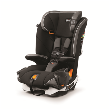 MyFit® Harness + Booster Car Seat