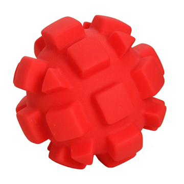 "SOFT-FLEX® 4"" Bumpy Ball"