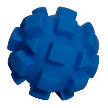 "SOFT-FLEX® 7"" Bumpy Ball"